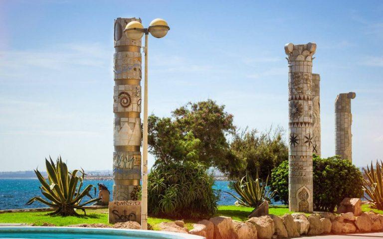 tren-turistico-torrevieja-columnas